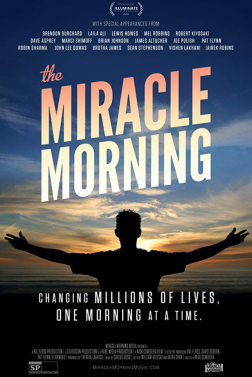 The Miracle Morning Documentary