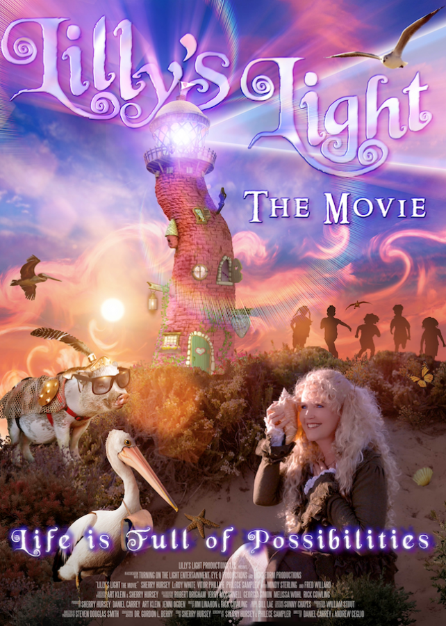 Lilly's Light - The Movie poster