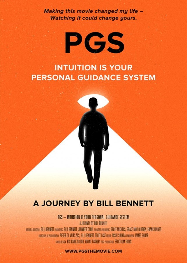 PGS Intuition poster