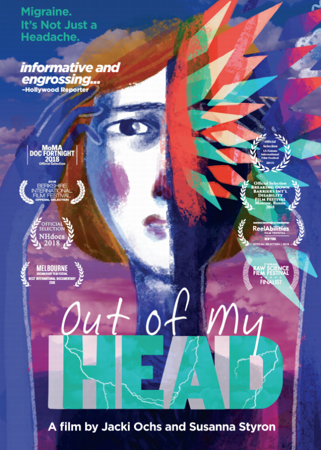 Out of My Head poster