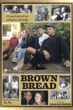 Brown Bread