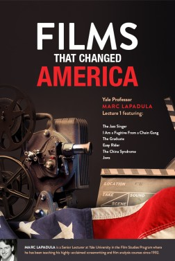 Films That Changed America: a Marc Lapadula Lecture
