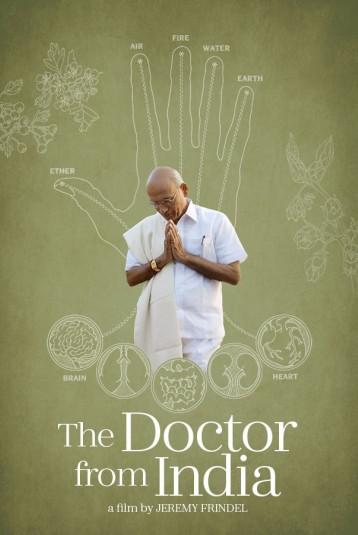The Doctor from India