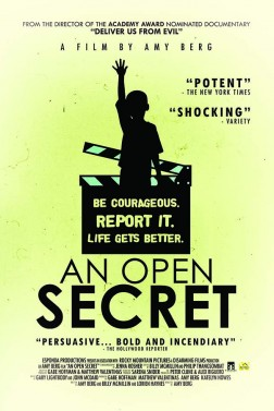 An Open Secret
