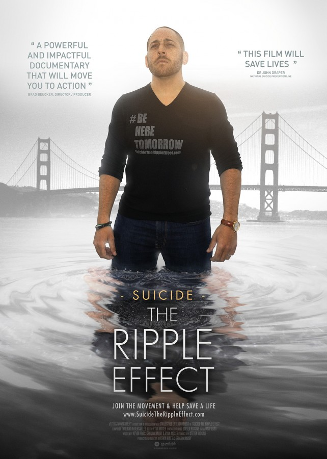 Suicide: The Ripple Effect poster