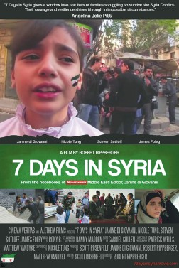 7 Days In Syria