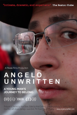 Angelo Unwritten